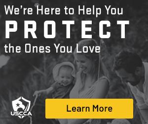 USCCA Protection Membership